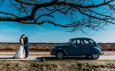 Bruiloft Stefhan en Josien