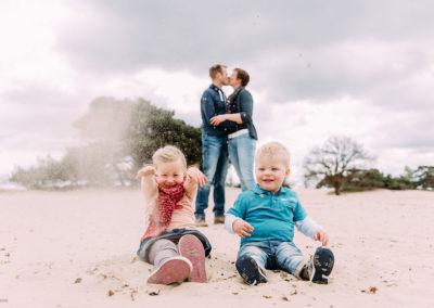 familieshoot drenthe