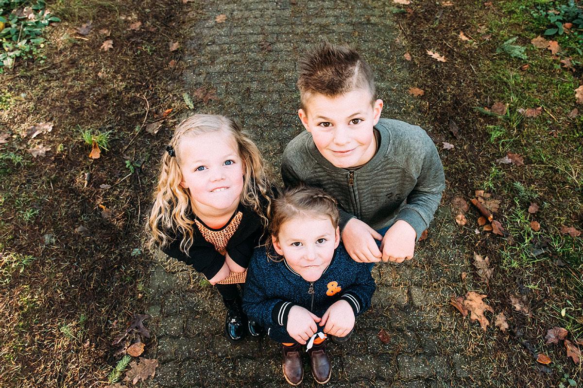 Familie Fotoshoot | HDJ Fotografie | Mooie & Unieke