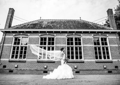 fotograaf bruiloften
