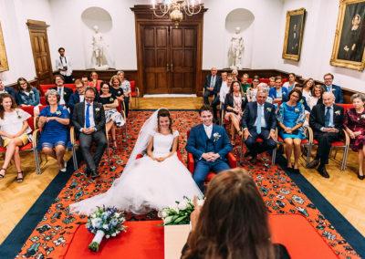 reportage bruiloft fotografie